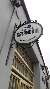La Calandria 2