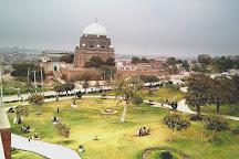Darbar of Hazrat Shah Rukn-E-Alam, Multan, Pakistan
