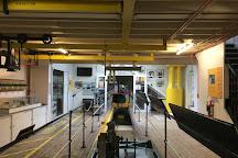 Denny Tank Museum, Dumbarton, United Kingdom