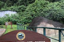 Poring Hot Springs, Kota Kinabalu, Malaysia
