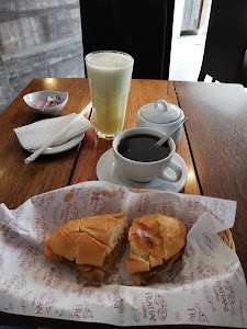 FRATTANI Coffee 1