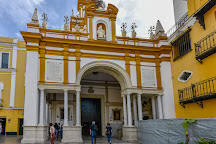 Basilica de la Macarena, Seville, Spain