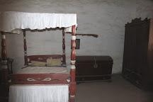La Purisima State Historical Park, Lompoc, United States