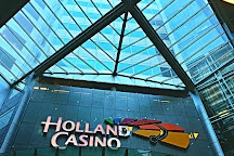 Holland Casino Rotterdam, Rotterdam, The Netherlands