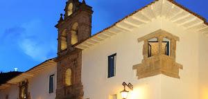 Belmond Palacio Nazarenas 9