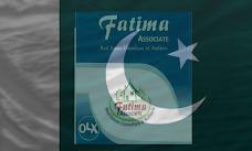 Fatima Associate F-10 Markaz islamabad