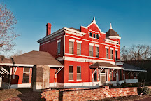 Old Depot Museum, Selma, United States