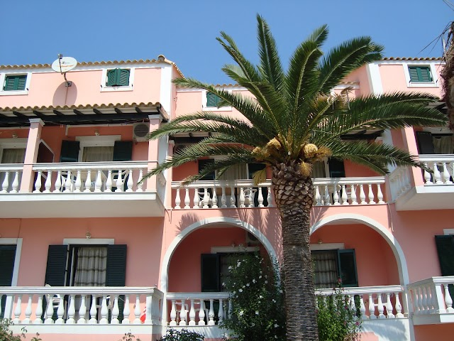 pink house socrates