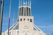 Metropolitan Cathedral of Christ the King Liverpool, Liverpool, United Kingdom