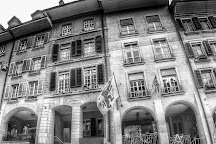 UNESCO-Altstadt von Bern, Bern, Switzerland
