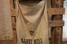 Barry Mill, Carnoustie, United Kingdom