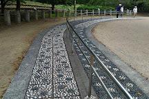 Shirotopia Memorial Park, Himeji, Japan