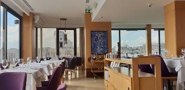 Best Restaurants in Istanbul : Vogue