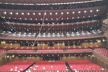 Festival Hall, Osaka, Japan