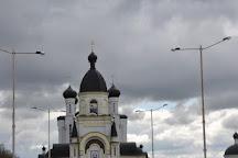 Church of St. Alexander Nevskiy, Baranovichi, Belarus