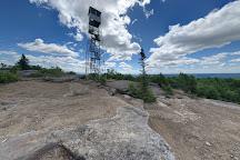 Hadley Mountain, Hadley, United States