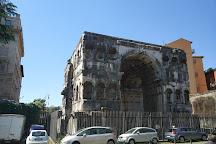 San Giorgio in Velabro, Rome, Italy