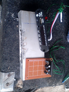 Electrónica Gamarra 0