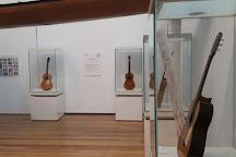 Museo de la Guitarra, Almeria, Spain