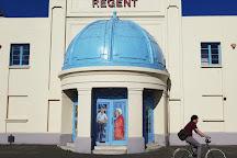 Regent Street Cinema, London, United Kingdom