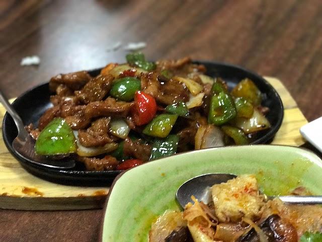 New Ming's Restaurant
