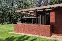 Weltzheimer/Johnson House, Oberlin, United States