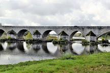 Pont de Beaugency, Beaugency, France