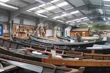 Unst Boat Haven, Unst, United Kingdom
