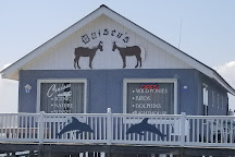 Daisey's Island Cruises, Chincoteague Island, United States
