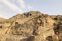Lot's Cave, Safi, Jordan