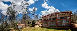 La Ensenada Hotel Chachapoyas 4