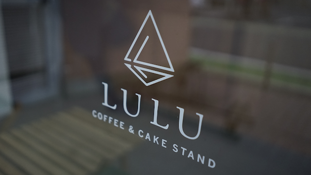 Coffee & Cake Stand LULU