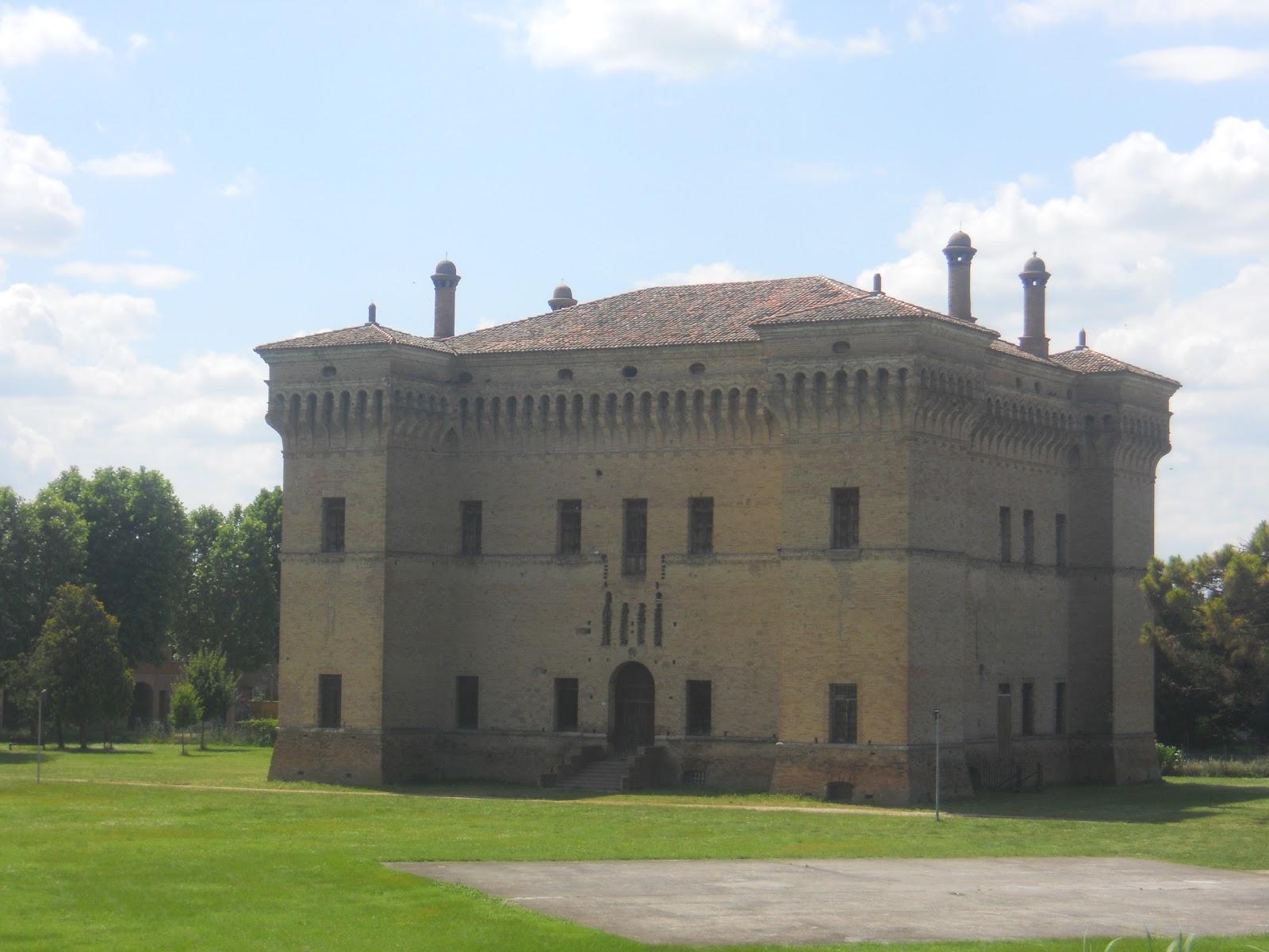 Castiglione di Ravenna