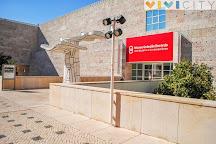 Museu Colecao Berardo, Lisbon, Portugal