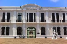 Museo Naval Mexico, Veracruz, Mexico