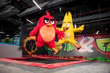 Angry Birds World, Doha, Qatar