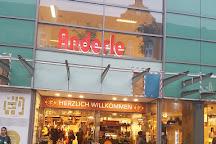 Markthalle Berlin-Tegel, Berlin, Germany