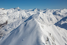 Southern Lakes Heliski, Queenstown, New Zealand