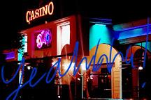 Casino Alet-Les-Bains Et son Restaurant le Carre d'As, Alet les Bains, France