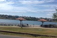 Pier da Asa Norte, Brasilia, Brazil
