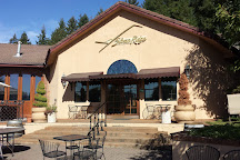 Silvan Ridge Winery, Eugene, United States