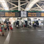Железнодорожная станция  Valencia