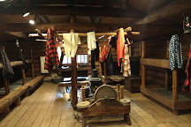 Wisconsin Logging Museum:Home of the Paul Bunyan Logging Camp, Eau Claire, United States