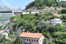 Franjo Tudman Bridge, Dubrovnik, Croatia