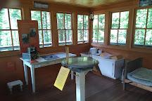 Tillamook Forest Center, Tillamook, United States