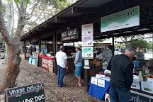 Outeniqua Farmers' Market, George, South Africa
