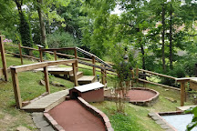 Mountain State Miniature Golf, Beckley, United States