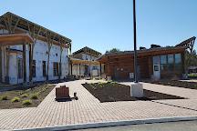 Five Rivers Environmental Education Center, Delmar, United States