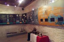 Casamata Museum, Matamoros, Mexico
