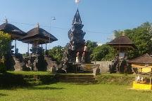 Pura Penataran Agung Rinjani, Senaru, Indonesia